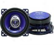 Pyle Blue Label Pl42bl Coaxial Speakers