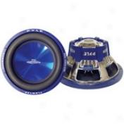 Pyle Blue Wave Plbw104 Subwoofer