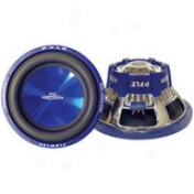 Pyle Blue Wave Series Plbw124 Subwoofer