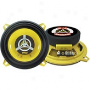 Pyle Drive Gear Plg52 Coaxial Speakers