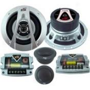 Pyle Dfyver Pldv6k Component Speaker