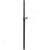 Pyle Height Adjustable Sub-woofer Mounted Speaker Pole