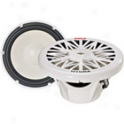 Pyle Hydra Plmrw12 High Power Marine Woofer
