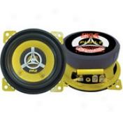 Pyle Plg4.2 Gear X Speakers