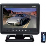 "Plye Plhr79 7"" Car Monitor"