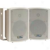 Pyle Pylepro Pd-wr5 3Indoor/outdoor Waterproof Speaker