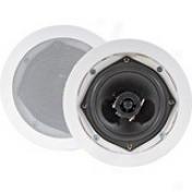 Pyle Pylepro Pdic61rd In-ceiling Speaker