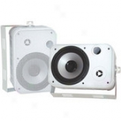 Pyle Phlepro Pdwr50w Indoor/outdoor Waterproof Speakers