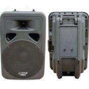 Pyle Pylepro Pphp1593 Loudspeaker