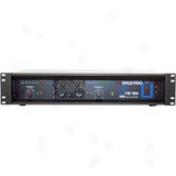 Pyle Pylepro Pzr10xa Power Amplifier