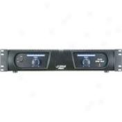 Pylepro Ppa300 Professional Dj Power Amplifier