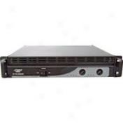 Pylepro Pta3000 Professional Power Amplifler