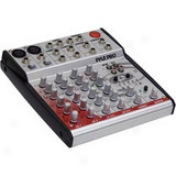 Pylepro Pyd-6070 6-channel Audio Mixer