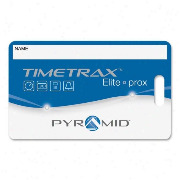 Pyramid 42454 Id Card