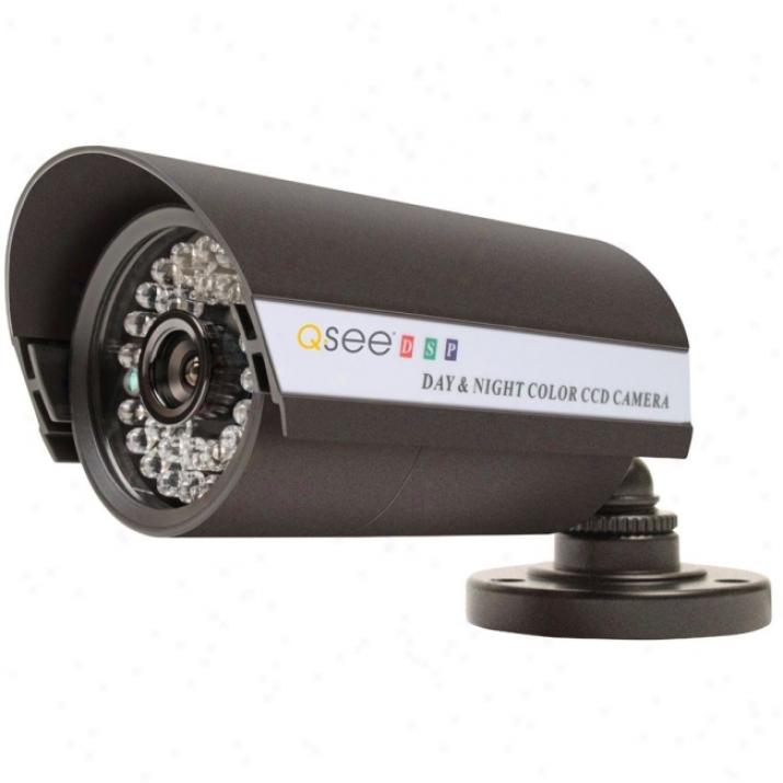 Q-see Qsc1336n Surveillance/network Camera