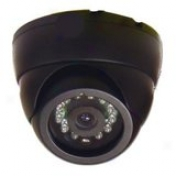 Q-see Qsdnv Night Vision Dome Camera