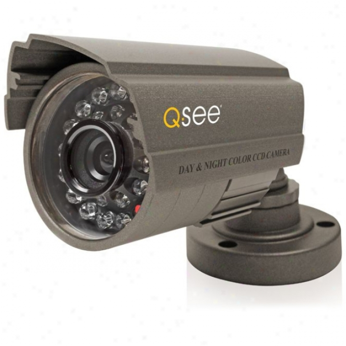 Q-see Qsds14273w Surveillance/network Camera