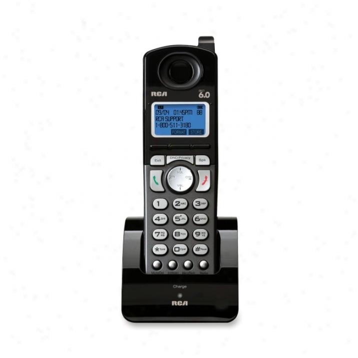 Rca 25055re1 Cordless Phone Handset