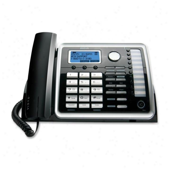 Rca Visys 25215 Standard Phone