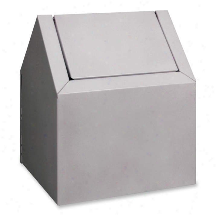 Rmc Waste Container