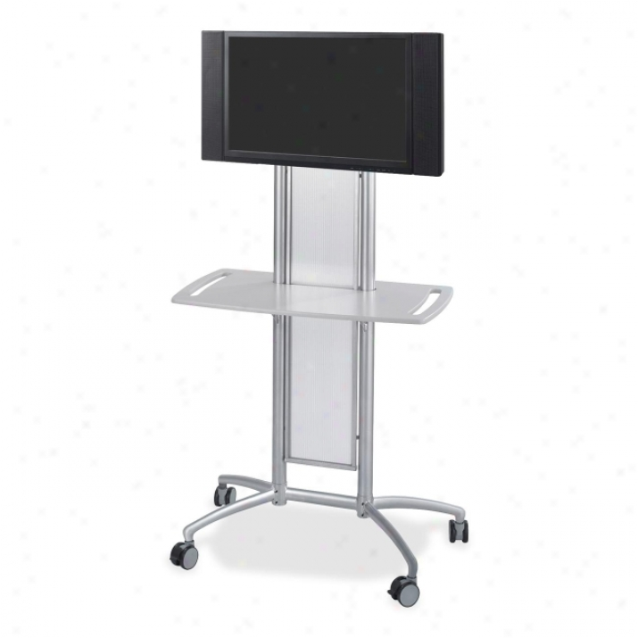 Safco 8926gr Tv Stand