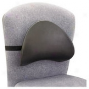 Safco Low Profile Memory Foam Backrest