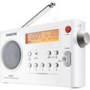Sangean Pr-d7 Digital Rechargeable Am/fm Radio