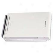 Sanyo Air Washer Plus Abc-vw24a Air Purifier