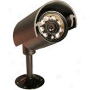 Pledge Lavs Slc-137c Waterproof Security Camera