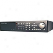 Security Labs Sld284 4-channel Digital Video Recorder