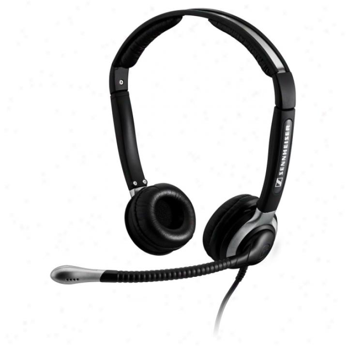 Sennheiser Cc 520 Ip Headset - Stereo