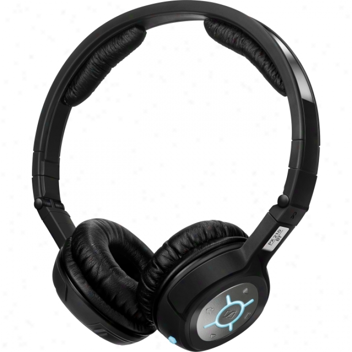 Sennheiser Px 210 Bt Headphone - Stereo