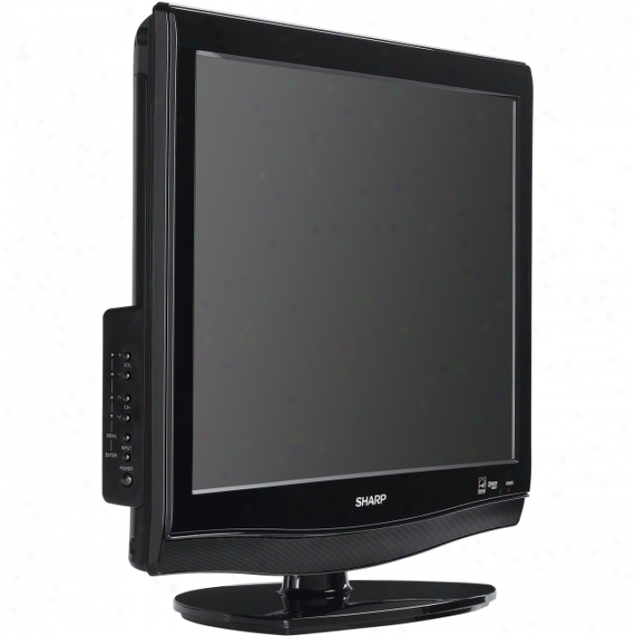 "Sharp Aquos Lc-22sb28ut 22"" Lcd Tv"