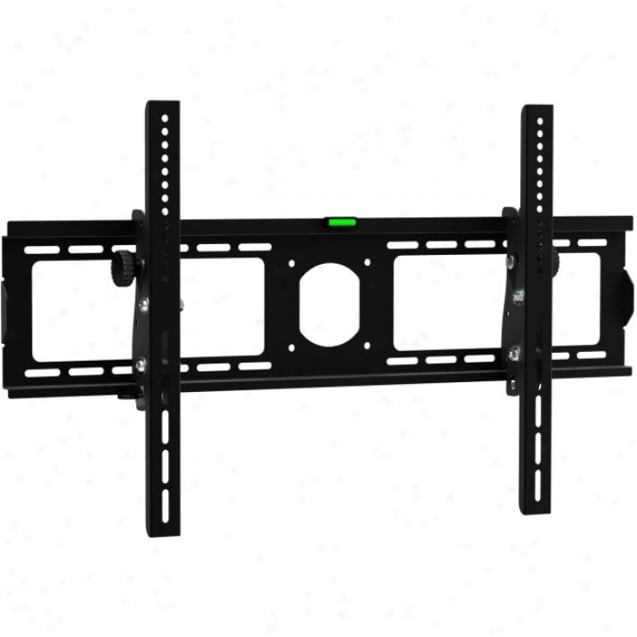 Siig Low Profile Universal Tiltiing Lcd/plasma Tv Wall Mount