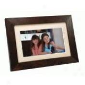 Smartparts Optipix Sp700w Digital Picture Frame