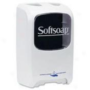Softsoap 01953 Foam Soap Dispenser