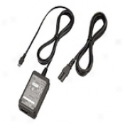 Sony 18w Portable Ac Adapter