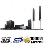 Sony Bdv-hz970w 167 W 5.1 Home Theater System