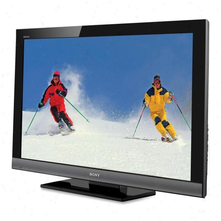 "Sony Bravia Kdl-32ex400 32"" Lcd Tv"