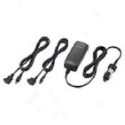 Sony Dc Car Battery Adapter