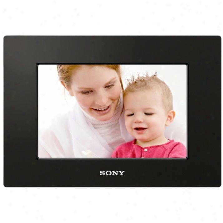 Sony Dpf-a7110 Digital Frame