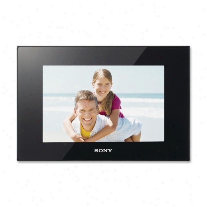 Sony Dpf-d95 Digital Construct