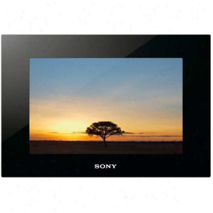 Sony Dpf-vr100 Digital Frame