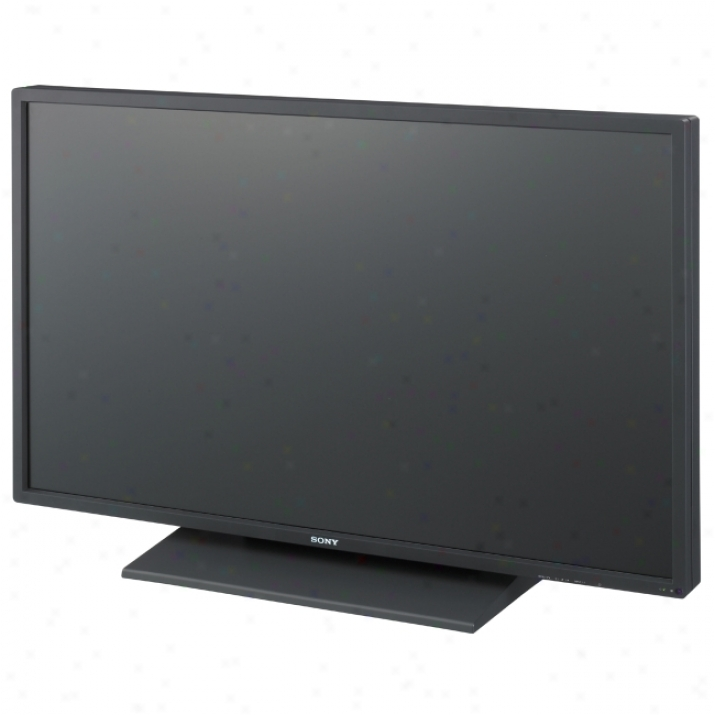 Sony Fwd-s42h1 Widescreen Lcd Monitor