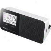 Sony Icf-c705 Digital Clock Radio