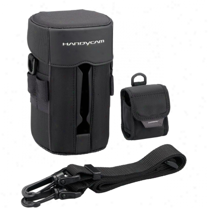 Sony Lcs-src Soft Case