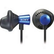 Sony Mdr-ed12lp Stereo Earphone