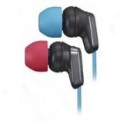 Sony Mde-ex35lp Stereo Earphone