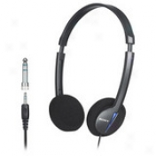 Sony Mdr210lp Portable Lightweight Headphone
