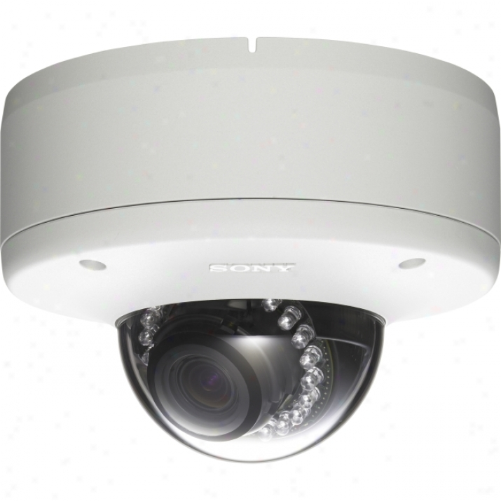 Sony Snc-dh160 Surveilpance/network Camera